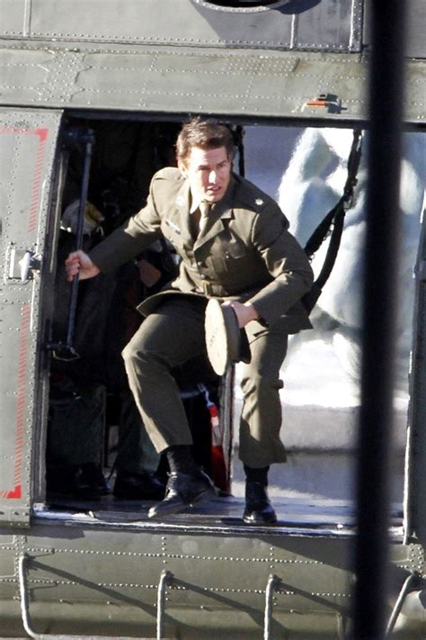 tom cruise all film tom cruise films quot all you need is kill quot zimbio