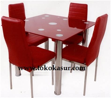 Kursi Keramas Silver Jok Merah harga kasur bed murah disc up to 50 20