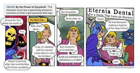he also did tv tropes tv tropes by the power of grayskull by mikehowland on