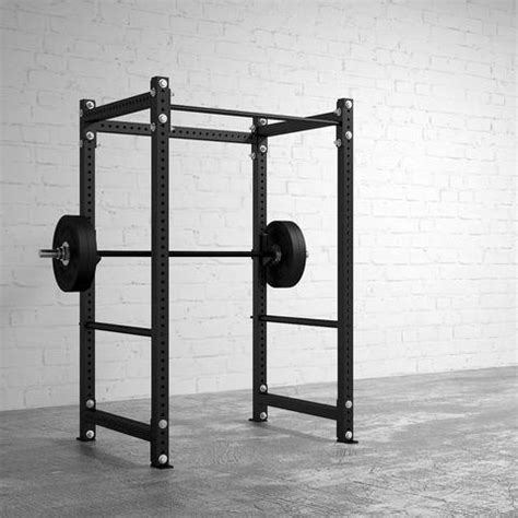 R4 Power Rack by Rogue R4 Power Rack Review 2017