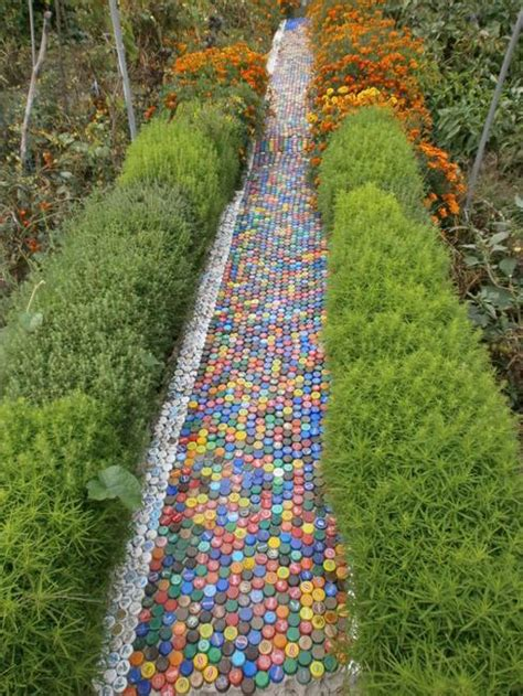 how to recycle creative recycling ideas for backyard how to recycle plastic bottles for outdoor home decorating