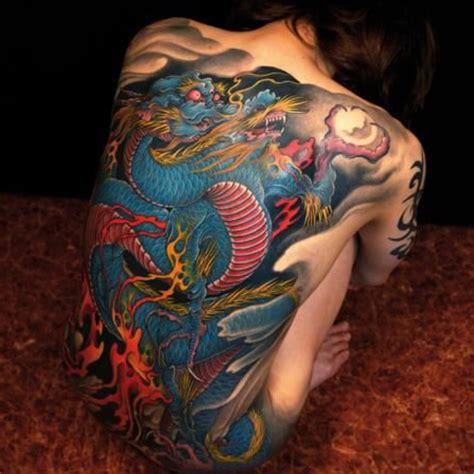 tattoo dragon moscow 171 лучшие цветные татуировки драконов 187 карточка от