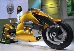 Suzuki Concept Bike Suzuki Biplane Concept Bike New Modifications