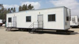 one bedroom trailers for sale office trailer portable office trailer mobile office