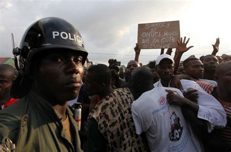 101 unfunded mandates and counting un troops to stay in cote d ivoire news al jazeera
