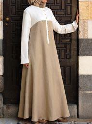maxi dress menyusui mufida mufida dress parchment color understated elegance at its