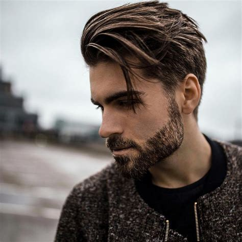 the most suitable hairstyles for boys with short and oval faces 138 best men s hairstyles images on pinterest man s
