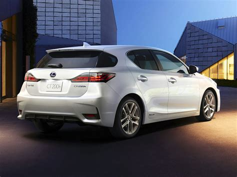 lexus hatchback 2017 2017 lexus ct 200h price photos reviews safety