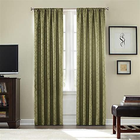 63 inch drapes buy athena rod pocket blackout 63 inch window curtain