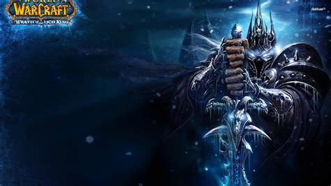 world of warcraft the world of warcraft wrath of the lich king wallpaper