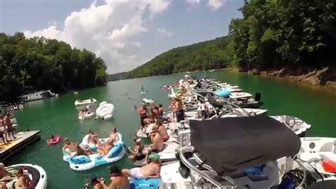 chicago scene boat party pictures mastercraft masterbash norris lake 2014 youtube