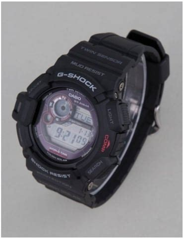 G Shock G9300 Rubber rubber watches buddha store