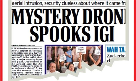 tuesday daily mail health section investigation launched into unknown object at igi