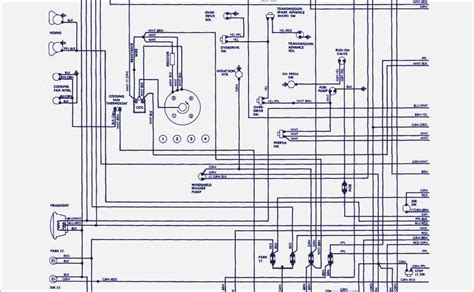 1978 mgb fan relay wiring diagram free wiring