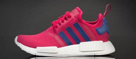 complete list  wmns adidas nmd colorways updated