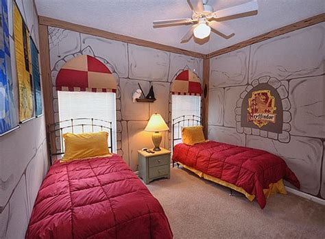 harry potter bedroom decorating theme bedrooms maries manor hogwarts castle