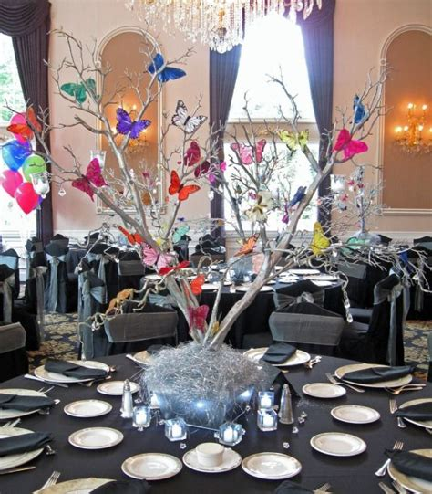 best 25 butterfly centerpieces ideas only on butterfly decorations butterfly
