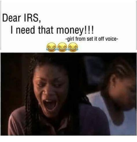 I Need Money Meme - funny set it off memes of 2017 on sizzle