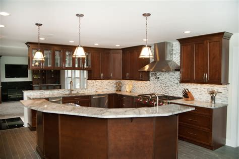 Kitchen Designs Nj Nj Kitchen Remodeling Questions And Answers From The Pros