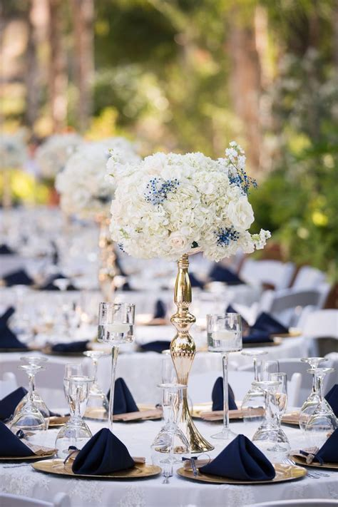 Best 25  Blue gold wedding ideas on Pinterest   Navy