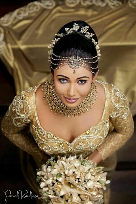 sri lankan bridal hairstyles pin by imran khan on bride pinterest indian beauty