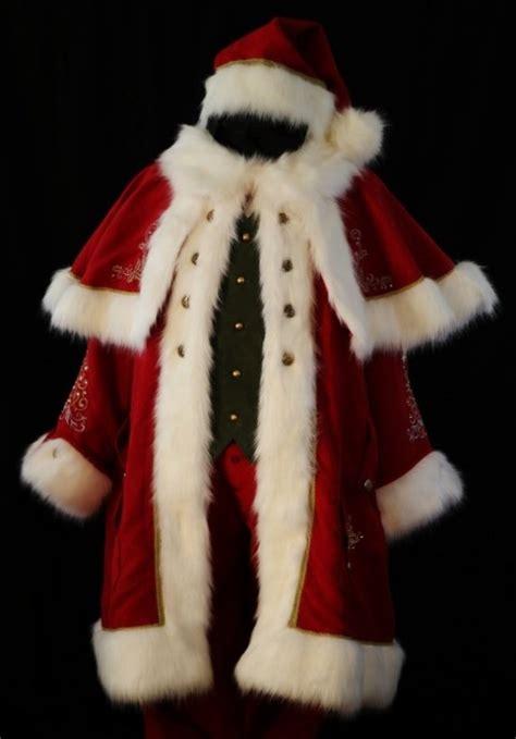 87 best santa suit ideas images on pinterest papa noel