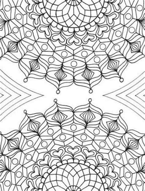 zendoodle coloring pages easy it s simple zen doodle and coloring are fun doodles