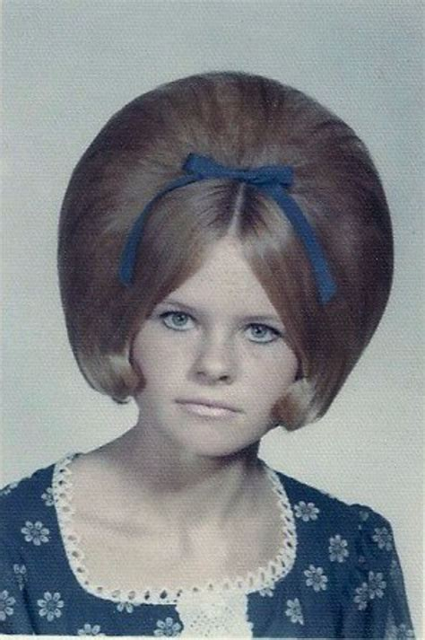 hairstyles in the early 1960s vintage american teen girls hairstyles female students