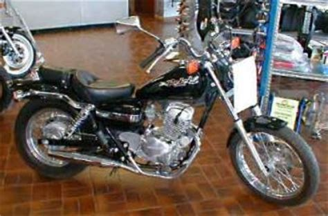 Motorrad Mieten 125 Ccm by Mieten Und Vermietung Motorrad Honda Ca 125 Rebel 30453