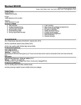 sle resumes for sales representative marketing representative resume sales representative