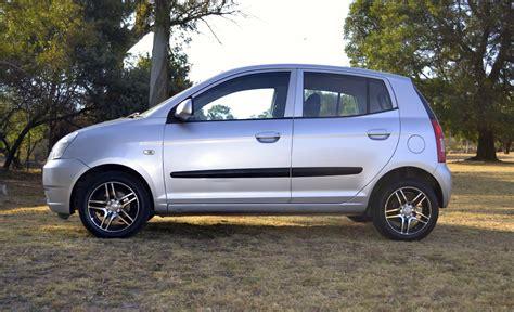 Kia Picanto 2006 2287 Kia Picanto 1 1 Lx Year 2006