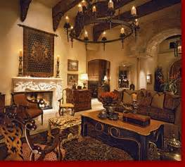 Tuscan Style Home Decor Rti Tuscan Villa Living Room Design Bookmark 8775