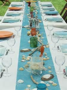 deco de table theme mer ziloo fr