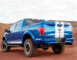 2017 ford f 150 raptor shelby review price ford reviewed