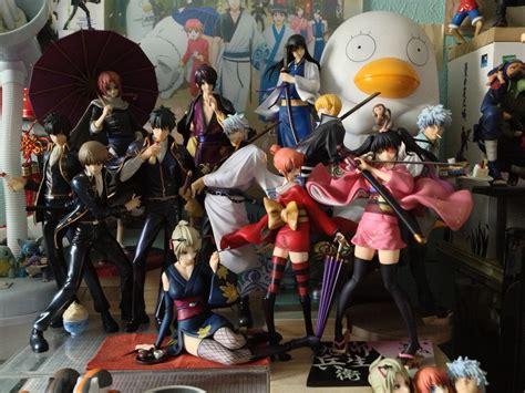 Megahouse G E M Ginpachi Sensei Sakata Gintoki Gintama Gem img 5558 jpg myfigurecollection net