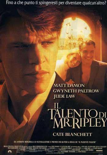 the talented mr ripley pr5 mp3 tntforum gt il talento di mr ripley 1999