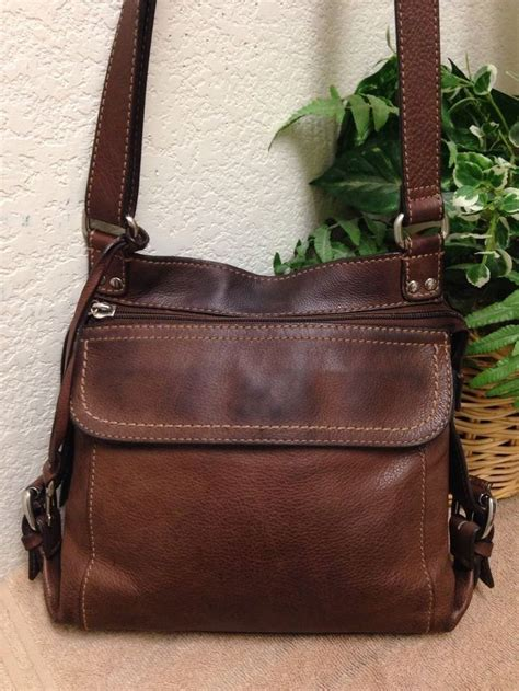 Leather Fossil best 25 fossil handbags ideas on fossil bags