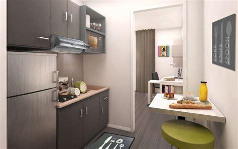 etudiant cuisine deco appartement t2 etudiant