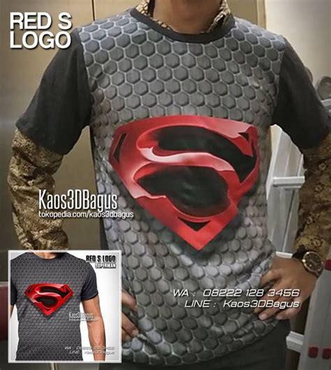 Kaos 3d Oof Stell Anak 18 best kaos superman kaos3d images on