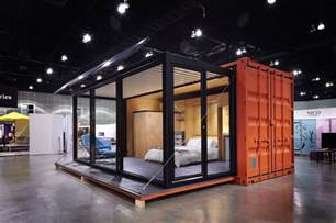 Ideas Shipping Container Design Inside A Shipping Container Home Ideas