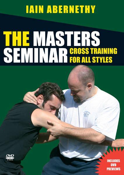Master Vol 3 the masters seminar seminars vol 3 iain