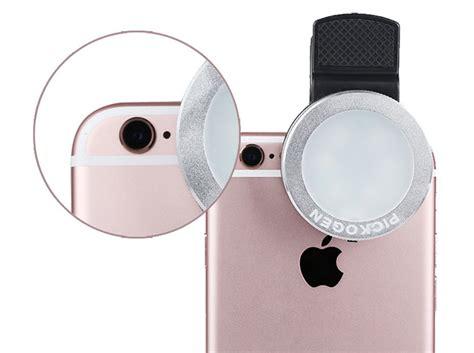 external fill light led lamp lens  phone selfie stick phe cheap cell phone case