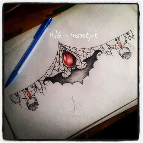 creepy tattoo ideas best 25 wiccan tattoos ideas on pagan symbols