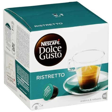 nescafe dolce gusto espresso ristretto nescafe dolce gusto espresso ristretto coffee beans