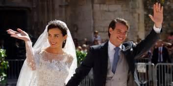 luxembourg royal wedding prince felix lademacher