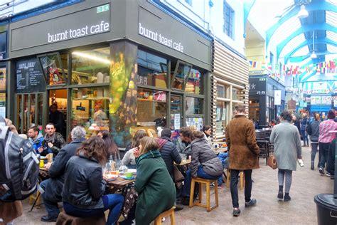 toast coffee house burnt toast cafe breakfast in brixton village notsobasiclondon