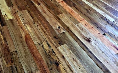 barn floor reclaimed wood wall flooring mantels table diy kit jimmy
