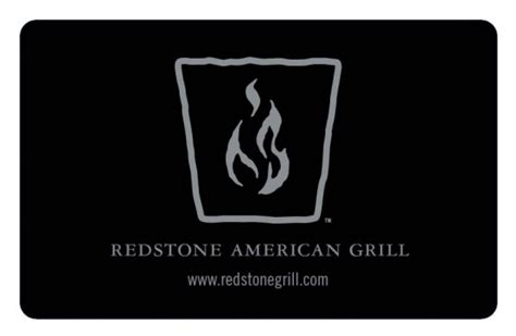 redstone gift card - Redstone Gift Card