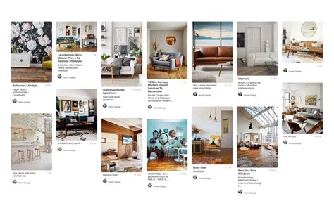 pinterest table layout 4 steps to making your pinterest board a reality