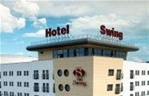 Hotel Swing Cracovia by Book At Hotel Swing Krakow Poland Poland